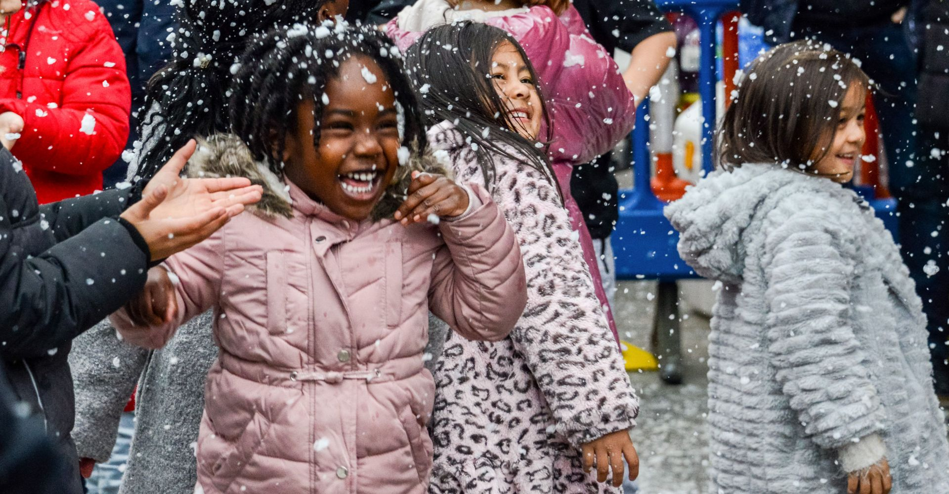 Join the Winter Carnival fun
